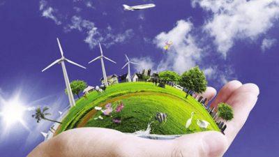 Cách làm hay chung tay bảo vệ môi trường