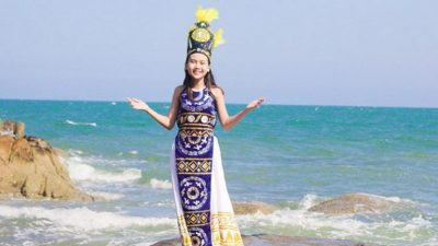 MV Công ơn Vua Hùng - Công Quốc, Bảo An