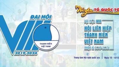 Bế mạc Đại hội Hội LHTN Việt Nam lần thứ VIII, nhiệm kỳ 2019 - 2024.