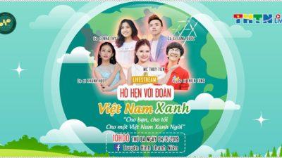 Live: Việt Nam xanh - Số 5