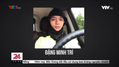 Chàng trai lái xe cứu thương từ Quảng Bình tình nguyện ra Bắc Giang chống dịch