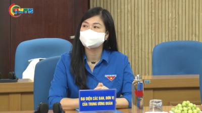 Trung ương Đoàn ký chương trình hỗ trợ dự án với UNFPA tại Việt Nam