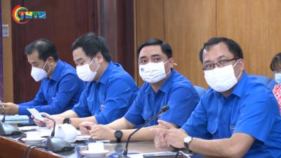 Ký kết hợp tác giữa TƯ Đoàn TNCS Hồ Chí Minh và Hiệp hội thương mại Điện tử Việt Nam