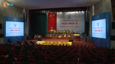 Thủ tướng Nguyễn Xuân Phúc dự ĐH đại biểu toàn quốc Hội SVVN lần thứ X