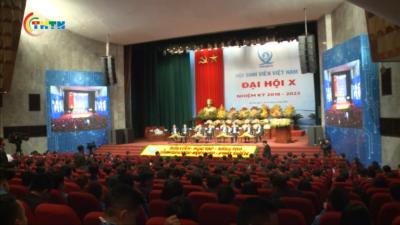 Phó Thủ tướng Vũ Đức Đam đối thoại với Sinh viên Việt Nam