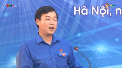 Khát vọng thanh niên Việt Nam.