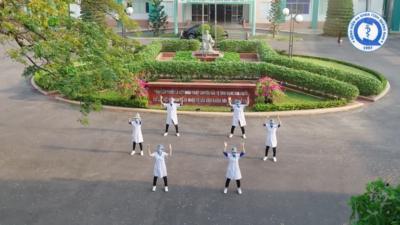 Quảng Nam - Quyết tâm đẩy lùi virus Corona, Bệnh Viện Đa Khoa tỉnh Quảng Nam.
