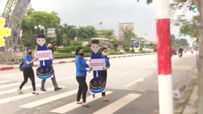 Thái Nguyên - Sơ kết công tác Đoàn và phong trào thanh thiếu nhi Quý I năm 2020.