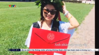 Chảo Yến - Cô gái từ bản người Dao đến học bổng châu Âu