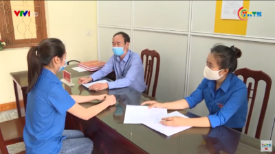 Quảng Ninh - Sức trẻ xung kích trên tuyến đầu chống dịch