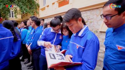 Tuổi trẻ thế hệ Hồ Chí Minh