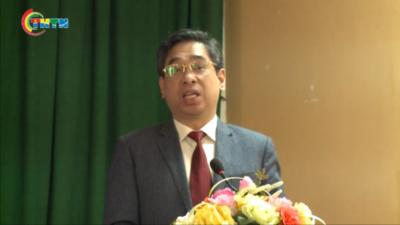 Bế mạc Hội nghị Ban chấp hành Trung ương Đoàn lần thứ tư khóa XI