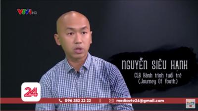 Nguyễn Siêu Hạnh - Hành trình mang nước sạch và y tế cho đồng bào Tây Nguyên.