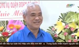 Lê Quang Thành - Một đời tình sâu nghĩa nặng.