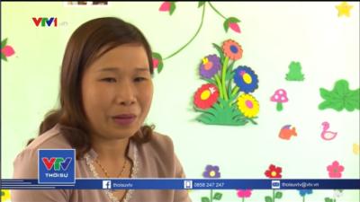 Lê Thị Hồng Thanh - Cô giáo xây trường ở vùng cao Quảng Nam.