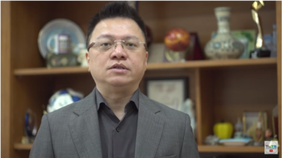 """Đồng chí Lê Quốc Minh - Phó TGĐ TTX Việt Nam phát động chiến dịch """"Tôi thay đổi"""""""