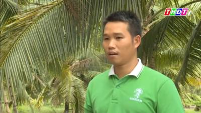 Phạm Đình Ngãi - Mô hình thanh niên khởi nghiệp tiêu biểu tại Đồng Tháp.