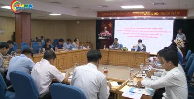 Tổng kết 10 năm Quyết định của Bộ Chính trị khóa X thực hiện Quy chế công tác dân vận.