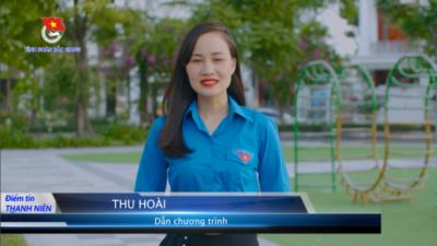 Bắc Giang - Điểm tin thanh niên tháng 7/2020.