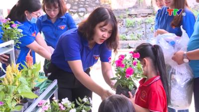 Tuyên Quang - Phong trào Hạn chế sử dụng túi nilon vì môi trường