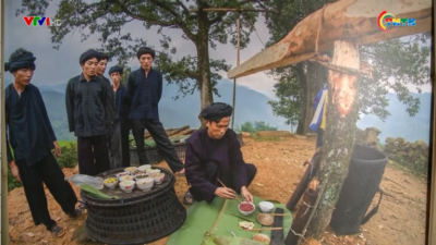 Chàng trai Hà Nhì khởi nghiệp từ mô hình Homestay