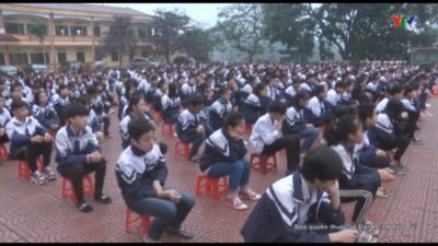 Yên Bái phát động cuộc thi Viết thư UPU lần thứ 48