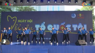 Các hoạt động kỷ niệm 64 năm ngày truyền thống Hội LHTN Việt Nam