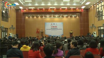 Khai mạc Hội thi Tin học trẻ toàn quốc  lần thứ XXVI – 2020, khu vực miền Bắc