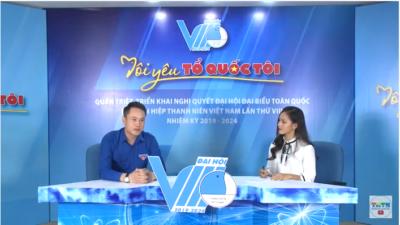 Nguyễn Kim Quy - Triển khai Nghị quyết ĐH Hội LHTN Việt Nam lần thứ VIII