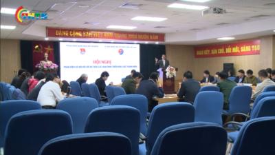 Hội nghị Phản biện xã hội đối với Dự thảo Nghị định triển khai Luật Thanh niên