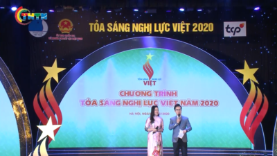 Tỏa sáng nghị lực Việt Nam - Tôn vinh những trái tim dũng cảm không bao giờ lùi bước