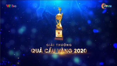 Giải thưởng Quả Cầu Vàng năm 2020
