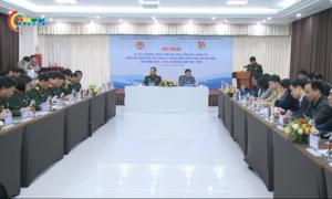 Trung ương Đoàn - Tổng cục Chính trị Ký kết Chương trình phối hợp giai đoạn 2021 - 2025