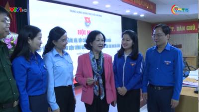Kỳ vọng của tuổi trẻ cả nước gửi tới Đại hội XIII của Đảng