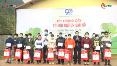 Khởi động Tháng Thanh niên 2021 - Chào mừng kỷ niệm 90 năm thành lập Đoàn TNCS Hồ Chí Minh