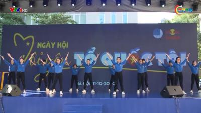 Thanh niên Việt Nam - Sức trẻ vươn lên