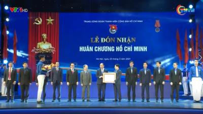 90 năm Thanh niên Việt Nam cất cánh