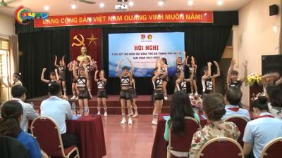 Tổng kết Mô hình Hội đồng Trẻ em thành phố Hà Nội giai đoạn 2017 - 2020