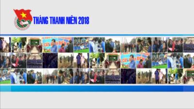 Trailer Tháng thanh niên 2018 - Phần 2