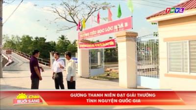 Nguyễn Thanh Tuấn - CLB cafe từ thiện Suối Mơ