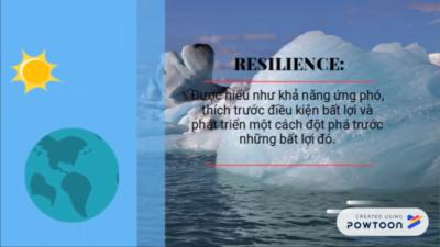 Resilience 2018 - Trương Vỉnh Hiệp - tỉnh Long An