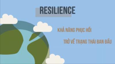 Resilience 2018 - Nhóm Công ty cổ phần Hội tụ nhân tài Hà Nội