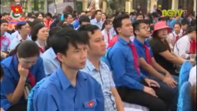 Bắc Giang - Bản tin ngày 9.6.2019