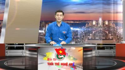 Nghệ An - Bản tin Tuổi trẻ tháng 6/2019