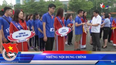 Nghệ An - Bản tin Tuổi trẻ tháng 5/2019