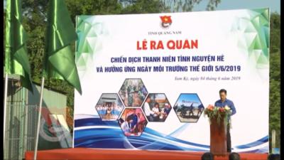 Quảng Nam - Bản tin ngày 14.6.2019