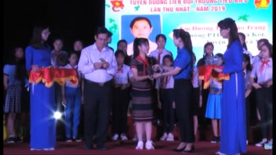 Quảng Nam - Bản tin ngày 24.5.2019