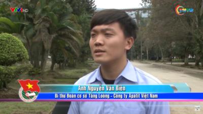 Nguyễn Văn Biên - Sáng tạo là động lực của phát triển