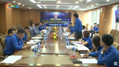 Tổng công ty thuốc lá Việt Nam sơ kết công tác Đoàn và phong trào thanh niên 6 tháng đầu năm