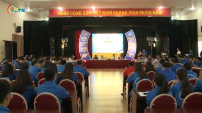 Hành trình 55 năm phong trào Ba sẵn sàng đến 20 năm thanh niên tình nguyện của Tuổi trẻ Thủ đô